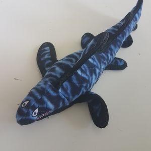 Tuffy Floating Durable Shark Dog Toy